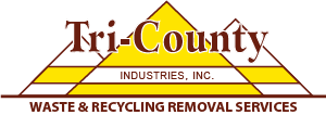 Logo for Tri County Industries